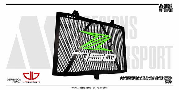 Protector radiador CIO Z750
