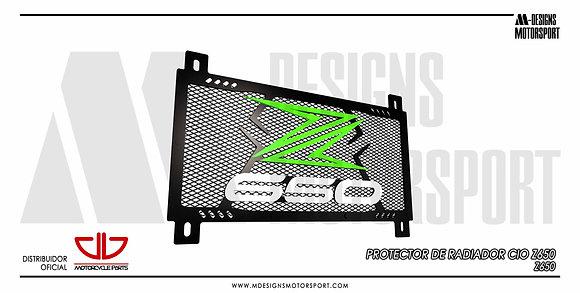 Protector radiador CIO Z650