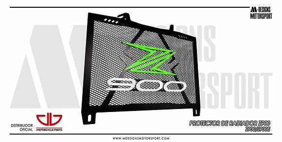 Protector radiador CIO Z900