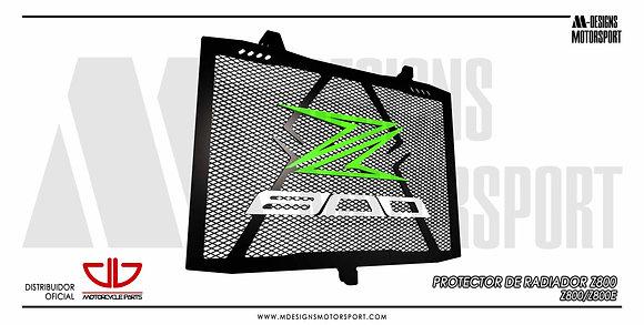 Protector radiador CIO Z800