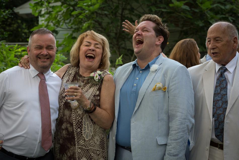Wedding Funnies