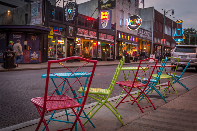 Colors of Beale