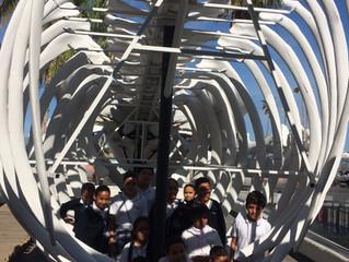 El Museo de La Ballena y Ciencias del Mar inaugura su segunda etapa este 15 de Febrero de 2016