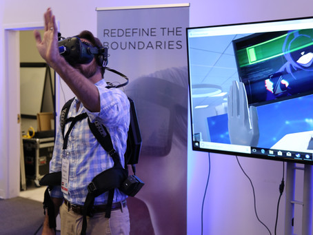 Beyond Development: 4 Logistics Tips for Virtual Reality