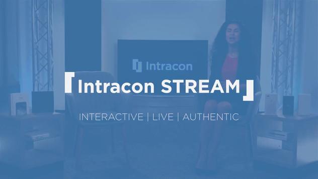 Intracon STREAM - Trailer