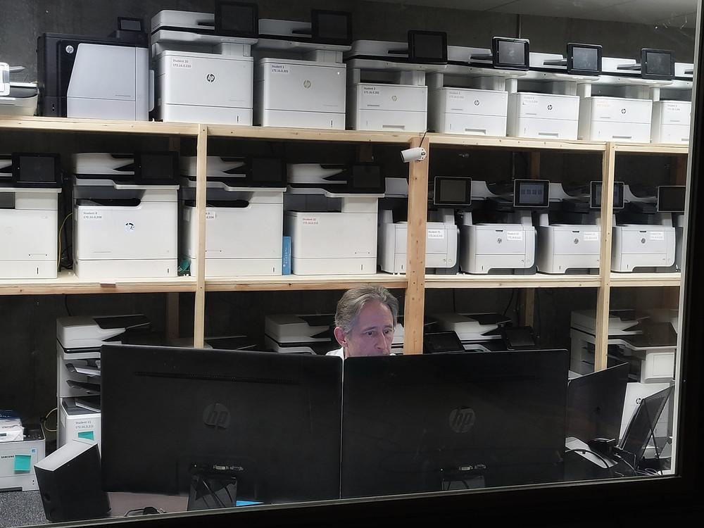 Intracon VTE Lab