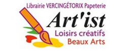 Librairie Papeterie Art'Ist