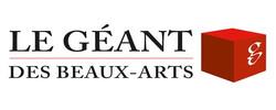 Le Géant des Beaux-Arts