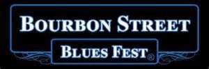 BERNARD ALLISON GROUP AT THE BOURBON STREET BLUES FESTIVAL! SATURDAY MAY 20TH, 2017 AT 4:30PM