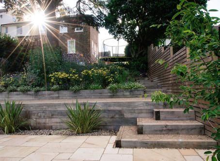 Investing in your garden: why hire a garden designer?