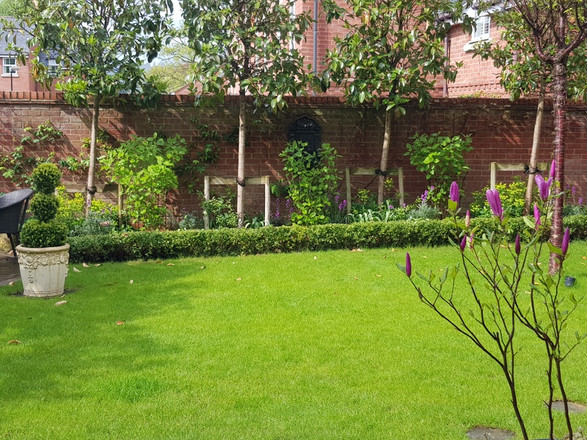 Walled Garden, Reigate