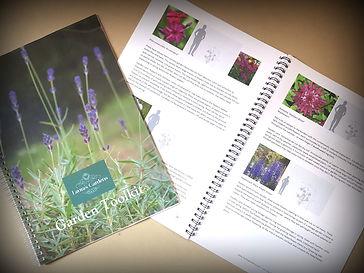 Lauras Gardens Reigate garden designer Garden Toolkit