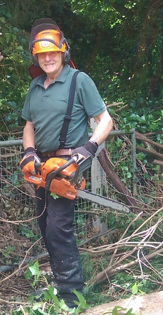 Peter the Tree Surgeon