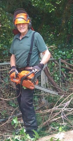 Peter the Tree Surgeon