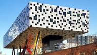 Canadian Top Art School: Ontario College of Art & Design