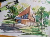 ART MAJOR: ARCHITECTURAL STUDIES