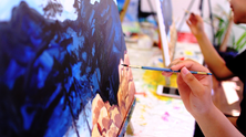 CANADIAN TOP ART SCHOOL: EMILY CARR UNIVERSITY
