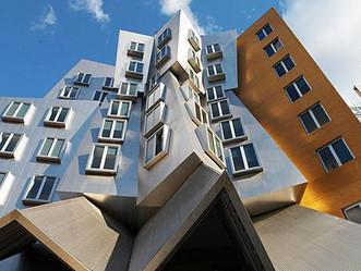 建筑设计学校及作品集要求介绍