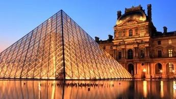 艺术?时尚?是时候圆自己一场法国梦了!