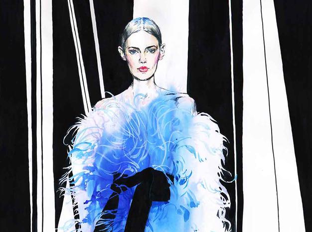 Art Major Fashion Design