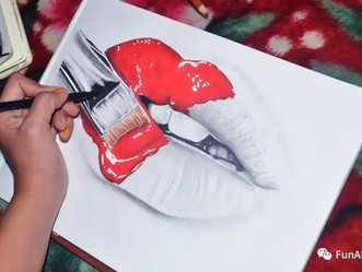如何快速提高绘画竞争力