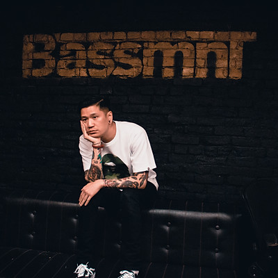 Yultron @ Bassmnt SD