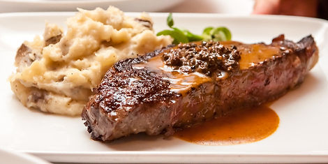 New-York-Strip-Steak-Mashed-Potatoes-and