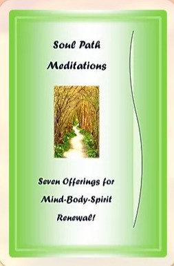 Soul Path Meditations