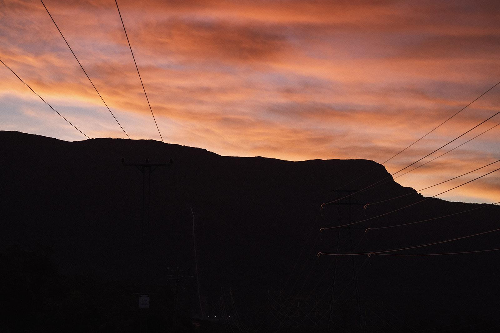 FATA20 LS-99 sky sunset