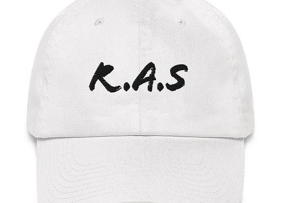 R.A.S BLK