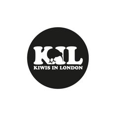 KIWIS IN LONDON