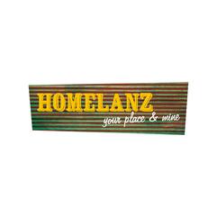 HOMELANZ FESTIVAL