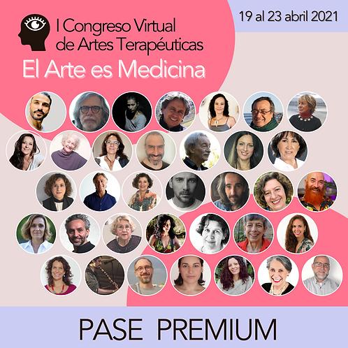 PREMIUM EL ARTE ES MEDICINA (IL)