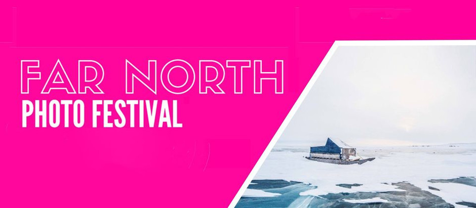 Festival Far North : 10 jours de photos à Yellowknife