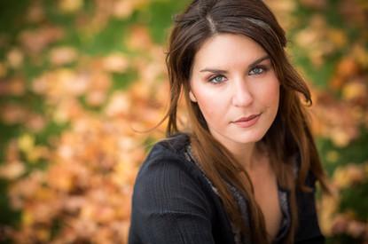 Courtney Shayne