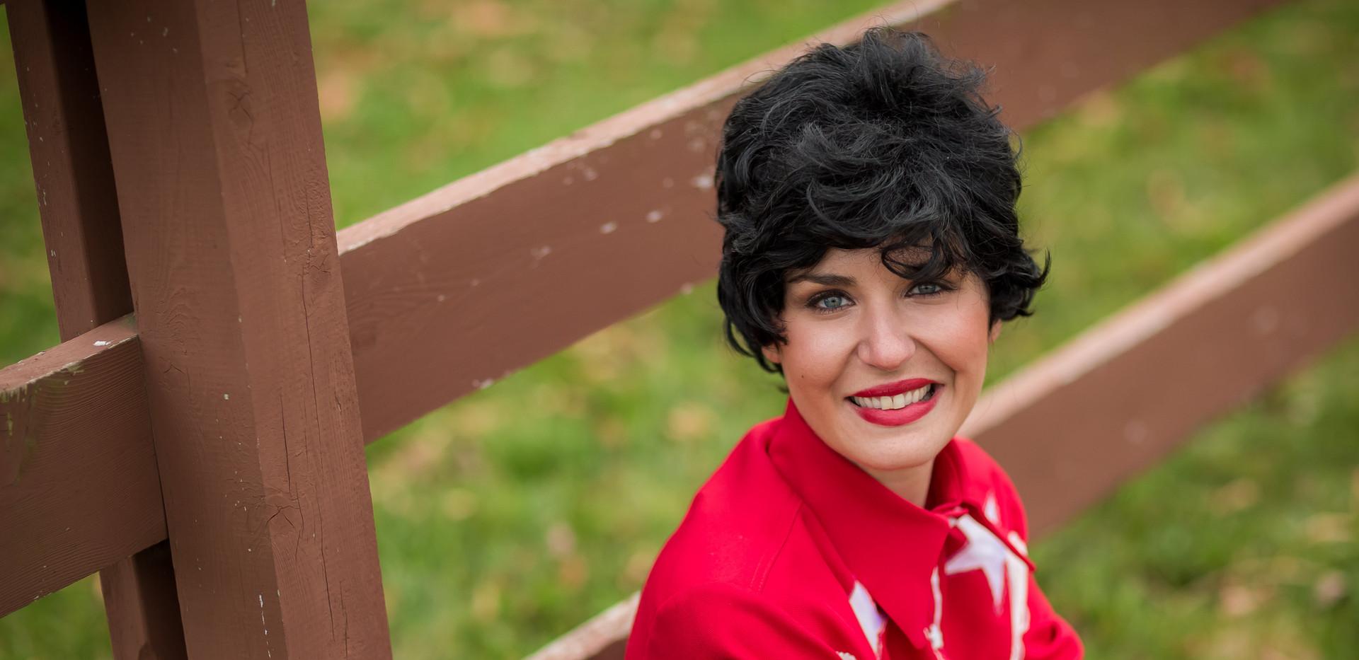Courtney Shayne - Patsy Cline
