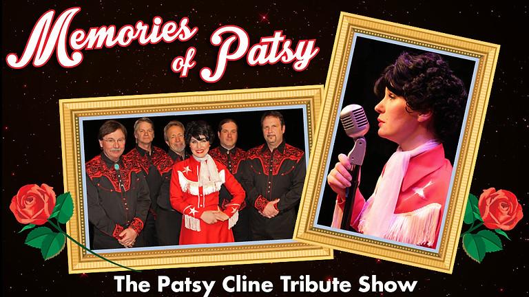 Memories of Patsy at The Linda