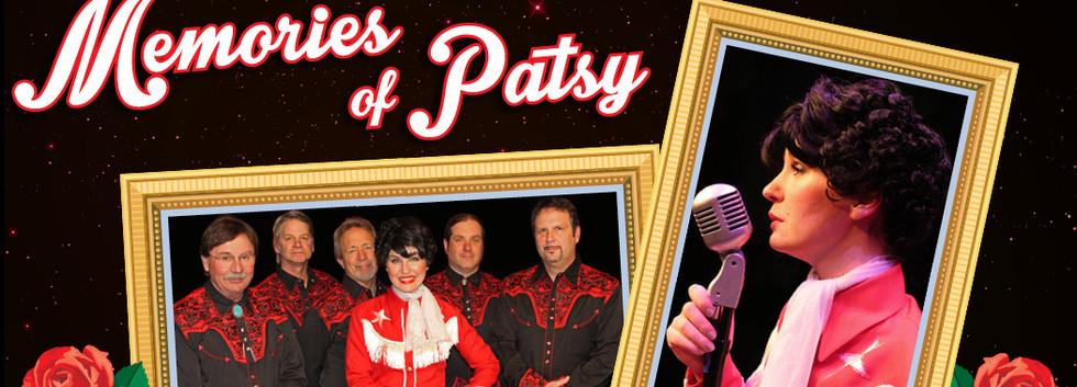 Memories of Patsy 1