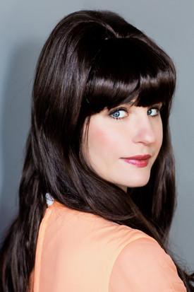 Courtney Shayne - Karen Carpenter