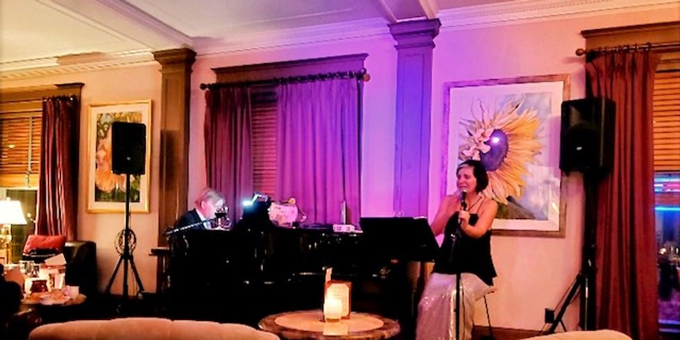 Rob Kelly & Courtney Shayne at The Gateways Inn
