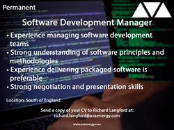 Software Development Manager-min