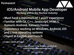 iOS Android mobile app developer-min