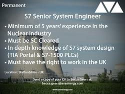 S7 Senior System Engineer-min