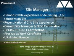Site Manager Capula-min