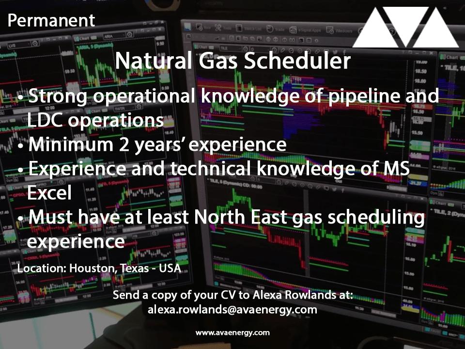Natural Gas Scheduler-min