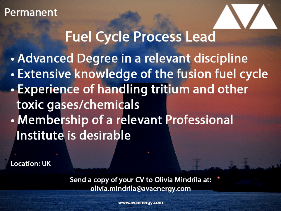 Fuel Cycle Process Lead-min