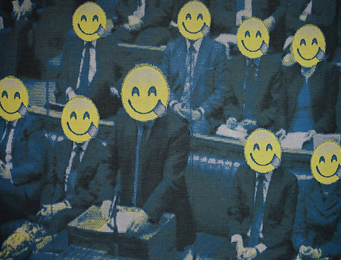 Greedy Politicians