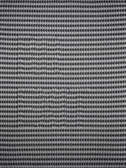Ad Nauseum (Black & Grey)
