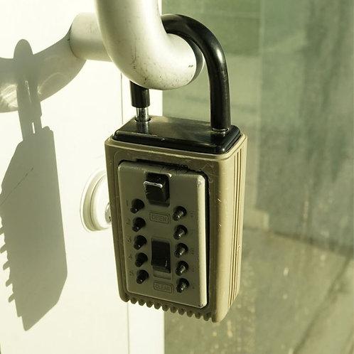 Lockbox Lease
