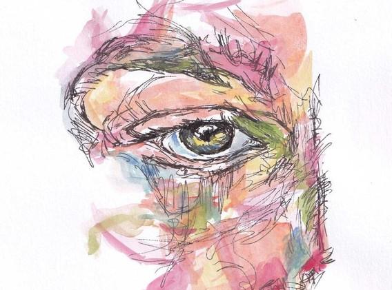 'An Artistic Eye'